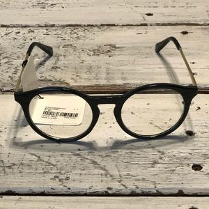 Circle Rim Glasses - Non prescription